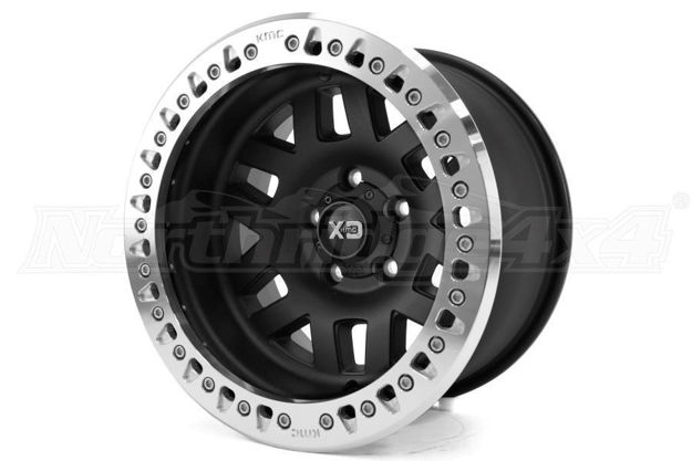Picture of TOYO 37 MT and WHEEL Package