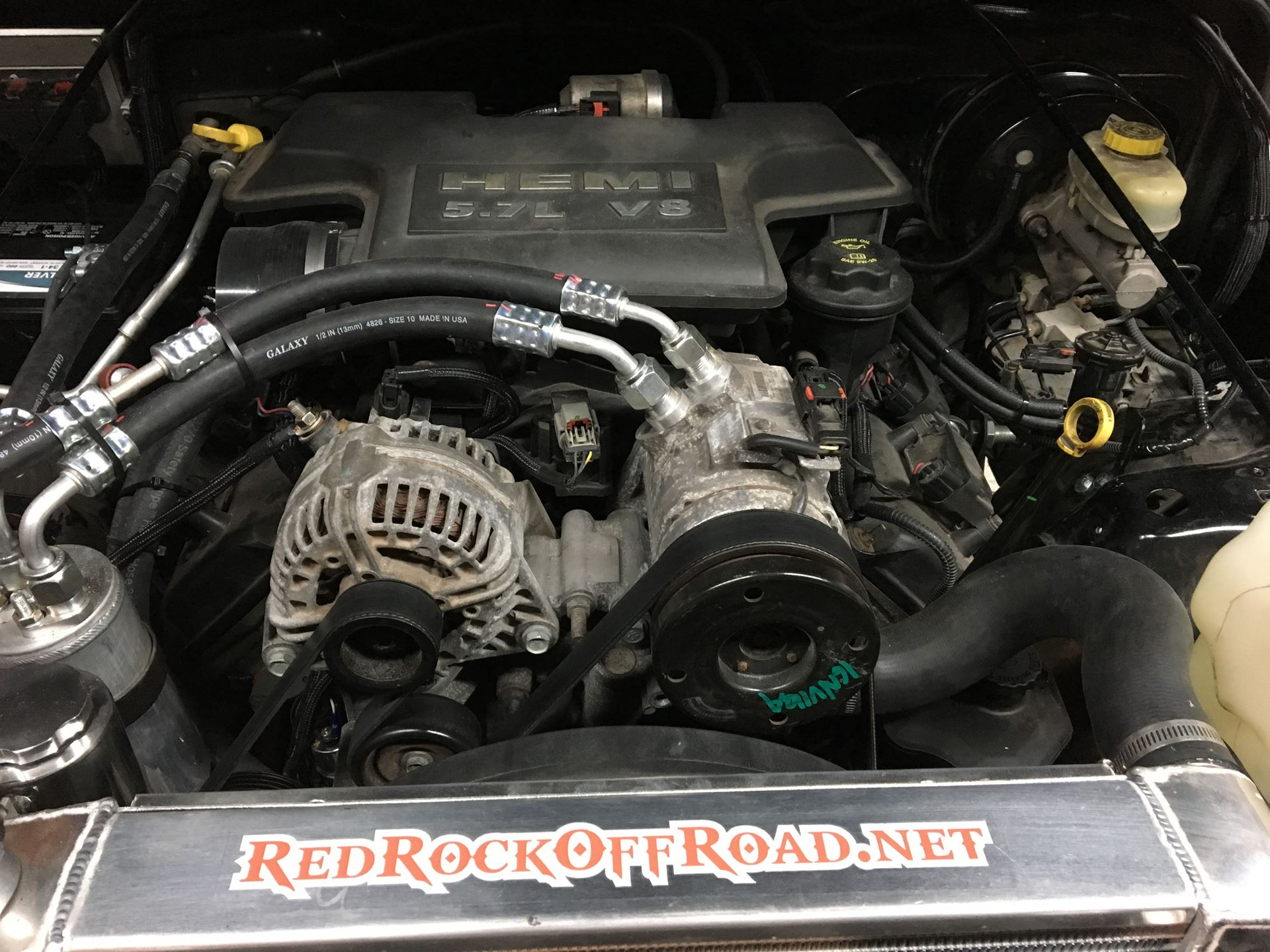 Picture for category V8 Conversion Parts